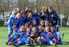 1/4 finale U16 Beker van België
