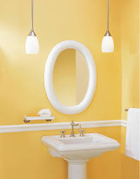 Oval Mirrors Bathroom Oval Bathroom Mirrors