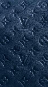 Blue Leather Wallpapers - Top Free Blue ...