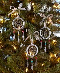 Dream Catcher Christmas Ornament Dreamcatcher Ornaments The Lakeside Collection 7