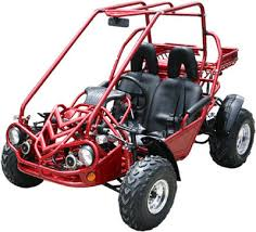 twister hammerhead off road go kart