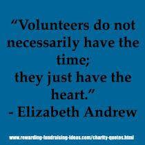 Volunteer / Hospice Quotes on Pinterest   Volunteers, Volunteer ...
