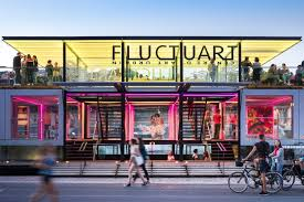 Grazia Design Gallery Of Fluctuart Art Gallery Seine Design 1