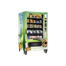 Outdoor Vending Machine Delectable 48484848 HEALTHY VENDING MACHINE All Machines Can Be HEALTHY