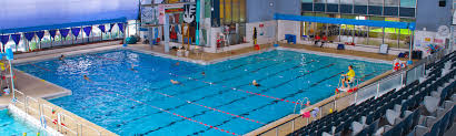 Halifax Swimming Pool Calderdale Sports and Fitness