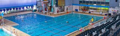 halifax swimming pool