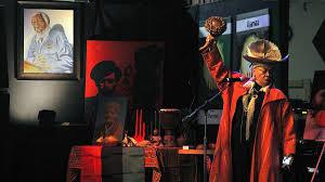 One more night of Kwanzaa at Balboa Park - Baltimore Sun
