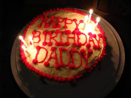 Lovely Happy Birthday Dad Cake Pictures Top Colection For Greeting