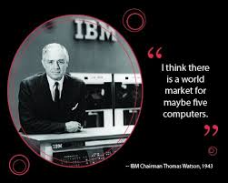 Ibm Quote