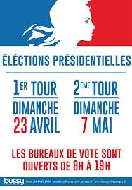 """Résultat de recherche d'images pour """"tous aux urnes pour les élections présidentielles"""""""