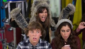fifth harmony and emblem3 dating
