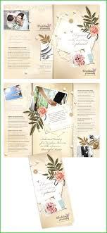 Wedding Planner Brochure Samples Beautiful 21 Wedding Planner Samples