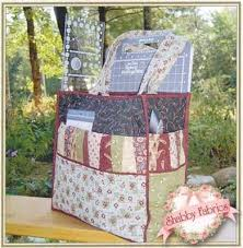 14 best CuttingMatTote images on Pinterest | Backpacks, Box and ... & Id Be Quiltin: This pattern is for the Id Be Quiltin tote, a large 17 tote  perfect for carrying supplies for quilting, scrapbooking, stamping, ... Adamdwight.com