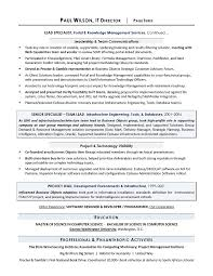 15 16 One Employer Resume Sample 626reserve Com
