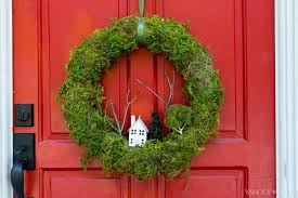 5 DIY Fall Wreaths to Dress Up Your Front Door This Thanksgiving ...