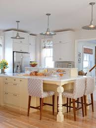 White Kitchen Wooden Floor Kitchen Colors Color Schemes And Designs