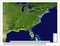 Hurricane Patterns
