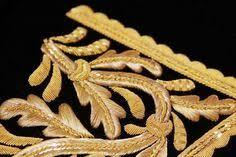 Hand & <b>Lock</b>, London. | Gold work, Hand <b>embroidery</b>, <b>Embroidered</b> ...