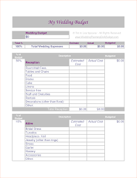 Wedding Budget Calculator 24 Budget Calculator Template Procedure Template Sample 11