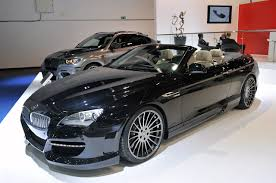 Coupe Series 2011 bmw 650i specs : Hamann F13 BMW 6 Series Convertible | BMW Car Tuning