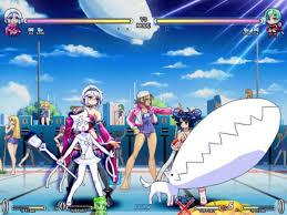 eigoMANGA Releases 'Vanguard Princess' Game DLC | Geek News Network