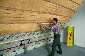 Auch die abstände sind von großer bedeutung, da sie für die tragfähigkeit und für die dichtheit des daches. Das Steildach Zusatzlich Mit Einer Untersparrendammung Isolieren