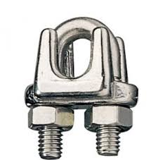 Wire Rope Clips  Suppliers U0026 Manufacturers In IndiaBulldog Clamp Wire Rope