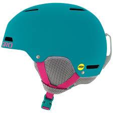 Giro Crüe Mips Helmet Kids