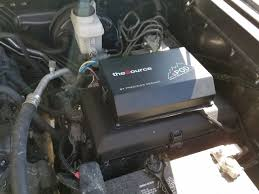 SwitchPros mounting in engine bay? | Toyota Tundra Forum