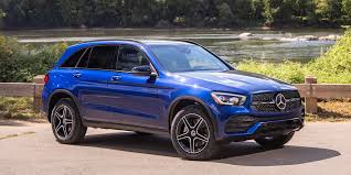 Elegant and versatile, the glc suv shines in any setting. 2021 Mercedes Benz Glc Class Review Pricing And Specs