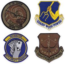 Army Deployment Patch Chart 2019 Design Your Own Custom Patch