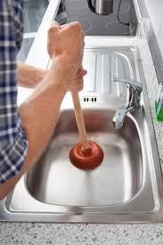 clogged kitchen sink drain cleaning and other plumbing services by aaa drain cleaning serving gresham or