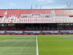 Monza - Lecce
