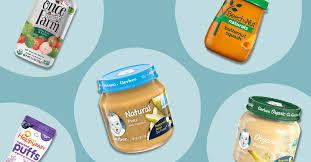9 Best <b>Baby Foods</b> of 2020 | Healthline Parenthood