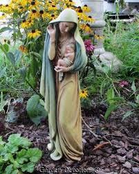 outdoor garden statues. \ Outdoor Garden Statues T