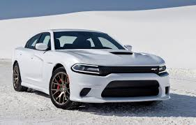 2015 Dodge Charger HELLCAT: 0-60 in 2.9 & 1/4mile in 10.7 (but ...