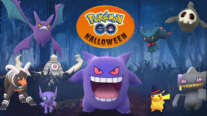 Pokemon Go: First Generation 3 Pokemon Arrive This Week, Halloween Event  Confirmed