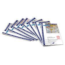 Charts Germany Media Control Aeronautical Chart Icao Germany 1 500 000 8 Sheets