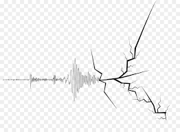 Earthquake stock vectors, clipart and illustrations. Earthquake Drawing Clipart Earthquake Geology White Transparent Clip Art