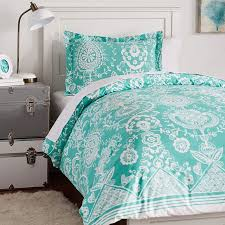 natalia duvet bedding set with duvet cover duvet insert sham sheet set pillow inserts pbteen