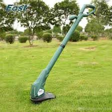 2019 garden power tools 250w electric garden grass trimmer grass cutter lawnmower pruner vde plug factory ing from hcc15967856418 133 67 dhgate com