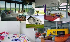 Grand Designs Aluminium Windows Grand Design Viewers Compare Couples Ugly Airfield House