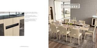 modern formal dining room furniture. Special Order Modern Formal Dining Room Furniture E