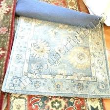 pottery barn carpets pottery barn carpets standard rug pad review alternate view smell pottery barn nolan