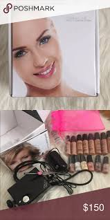 luminess air airbrush makeup system luminess air airbrush makeup full kit everything included great for all
