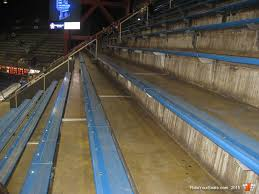 Rupp Arena Seating Chart Section 231 Is Section 231 At Rupp Arena Bench Seats Rateyourseats Com