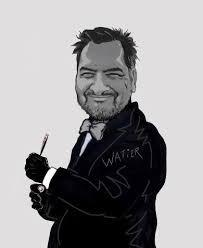 Simon Watier Artiste Illustrateur - Home | Facebook