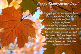 23 Happy Thanksgiving Greetings Quotes Sayings Images Messages