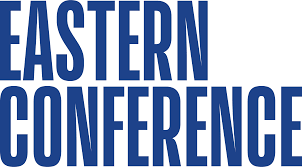 File:Eastern Conference (NBA) logo 2018.png - Wikimedia Commons