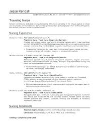 Nursing Resume Cover Letter Examples Mesmerizing Nursing Cover Letters New Grad Cover Letter For New Graduate Nurse